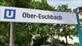 Image for U-Bahnhof Ober-Eschbach, Bad Homburg, Germany