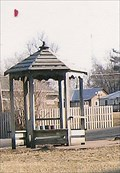 Image for Riverfront Park Gazebo - Havana, IL