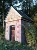 Image for Sint Hubertus Kapel, Genoelselderen, Riemst, Limburg, Belgium