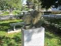 Image for Irish-Hamilton Sesquicentennial Memorial - Hamilton, ON