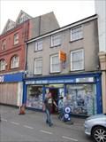 Image for Daily Post, High Street, Bangor, Gwynedd, Wales, UK