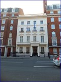 Image for Indonesian Embassy - Grosvenor Square, London, UK