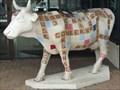 Image for Scrabble Cow - Austin, TX