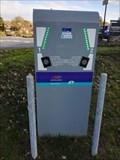 Image for Cinq bornes de recharge de voitures électriques dans le canton de Fauquembergues, avant l'été 2015 - Fauquembergues, France
