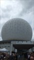 Image for LARGEST - Radar Dome in the World