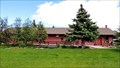 Image for Northern Pacific Railroad Depot - Red Lodge Commercial Historic District - Red Lodge, MT