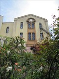 Image for Dunedin Synagogue (Former) - Dunedin, New Zealand