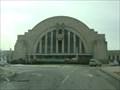 Image for  Union Terminal - Cincinnati, Ohio