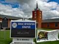 Image for West Brethren Church - West, TX