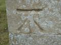Image for Benchmark - All Saints - Rackheath, Norfolk