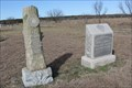 Image for Robert & Alice White -- Winchell Cemetery, Brown Co. TX