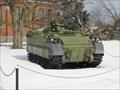 Image for Véhicule de Reconnaissance Lynx - Gatineau, Québec