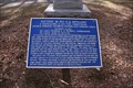 Image for Battery M, 4th U. S. Artillery Plaque - Chickamauga National Military Park