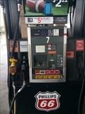Image for E85 Fuel Pump - On Cue - May at I-240, Oklahoma City, Oklahoma