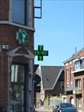 Image for Time,Temperature & Date Sign, Sint-Truiden - Limburg / Belgium