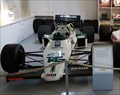 Image for 1983 Williams FW08 - Williams Hall - Donington Grand Prix Museum, Leicestershire