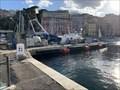 Image for Le port de pêche de Bastia - France