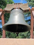 Image for Wyoming Liberty Bell Replica - Cheyenne, WY