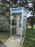 Image for Telefonni automat - Rebešovice, Czech Republic