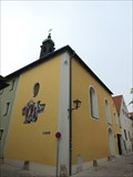 Image for Maria-Schnee-Kapelle, Regensburg - BY / Germany
