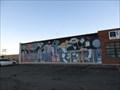 Image for Alien Mural - Roswell, NM