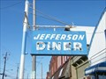 """Image for Jefferson Diner - """"Cone of Uncertainty"""" - Jefferson, Ohio USA"""