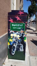 Image for Bikers in Hollister - Hollister, CA
