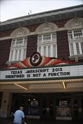 Image for Paramount Theatre -- Austin TX