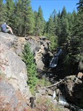 Image for Crystal Falls - Colville, WA