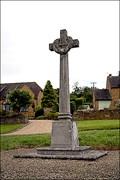 Image for First World War Memorial, Ilmington, Warwickshire, UK