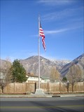 Image for Freedom Monument, Provo, UT