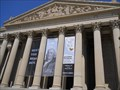 Image for The National Archives - Washington, DC