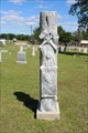 Image for William P. Medley - Hillcrest Cemetery - Canton, TX