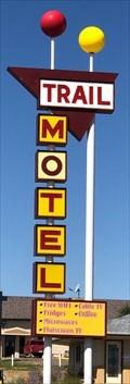 Image for The Trail Motel - Bowman, North Dakota