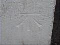 Image for Cut Bench Mark - London Road, Morden, UK