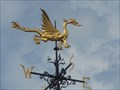 Image for Dragon of Greenfield Village - Dearborn, MI