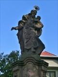 Image for St. Joseph Foster Father //  sv. Josef Pestoun - Studnice, Czech Republic