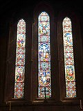 Image for Windows, St Peter's, Powick, Worcestershire, England