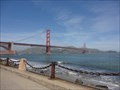 Image for Grandson of Golden Gate Bridge suicide barrier advocate jumps to death from span  -  San Francisco, CA
