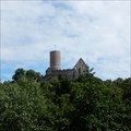 Image for Burg Gleiberg, Hessen, Germany