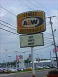 Image for A & W  - Kent, OH