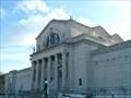 Image for Saint Louis Art Museum - St. Louis Edition - St. Louis, Missouri