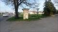 Image for Wayside shrine / Bozi muka - Rosice, Czech Republic
