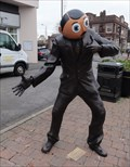 Image for Frank Sidebottom - Timperley, UK