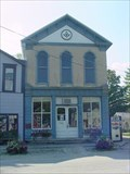 Image for Masonic Lodge #156 - Metamora, Indiana