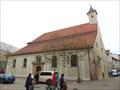 Image for Pfarrkirche St. Kassian - Regensburg, Germany
