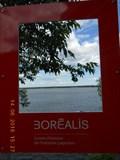 Image for Cadre rouge Boréalis. -Trois-Rivières.  -Québec.