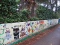 Image for Children's wall - Los Gatos, CA