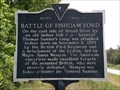 Image for Battle of Fishdam Ford
