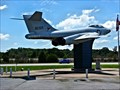 Image for McDonnell GF-101B Voodoo - Rogers, AR